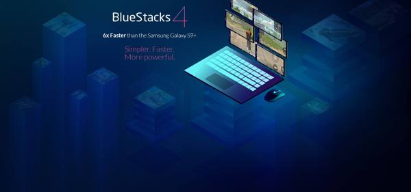 BlueStacks for Android Apps/Games