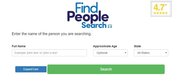 Find People Search people-finder