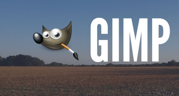 GIMP for Drawing
