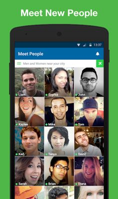 Skout dating site