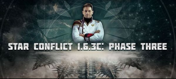 Star Conflict MMORPG