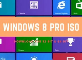 Download Windows 8 Pro ISO Free