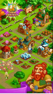 Best farming game farm fantasy