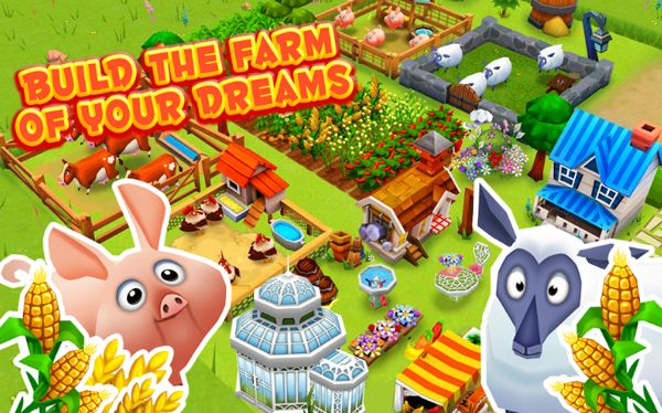 Farm story best farming game
