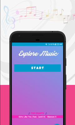 Soly Music Finder