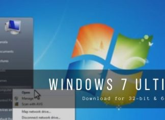 Download Windows 7 Ultimate Free ISO